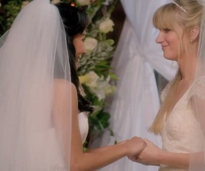 glee and brittana image