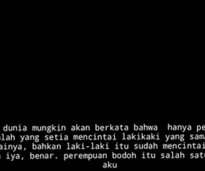 indonesia and quote image