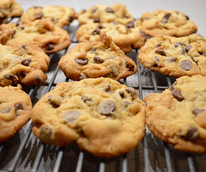 chocolate, Cookies, and sweets image