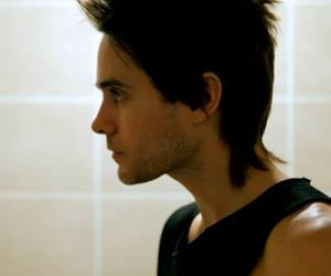 into the wild, thirty seconds to mars, and jared leto funny image