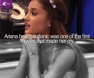 ariana grande, agb, and ariana facts image
