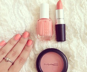 mac, fashion, and beauty image