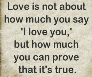 prove your love image