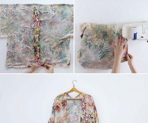 diy and kimono image