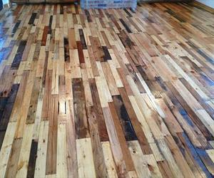 pallet decor, diy wooden projects, and pallet designs image