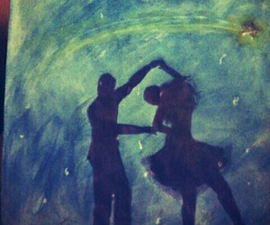 art, artsy, and ballet image