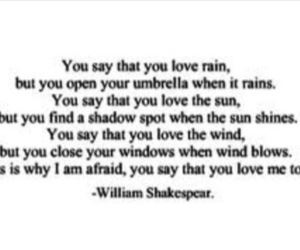 quotes, william shakespeare, and love image