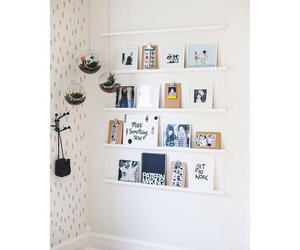 books, decoration, and diy image