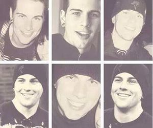 a7x, avenged sevenfold, and m shadows image