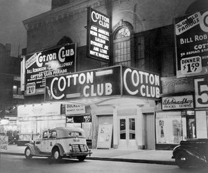 vintage, black and white, and club image