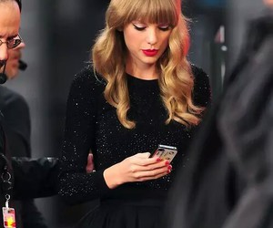 Taylor Swift, red, and awesome image