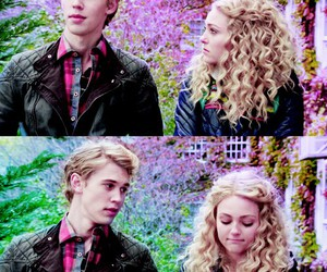 the carrie diaries, austin butler, and Carrie Bradshaw image