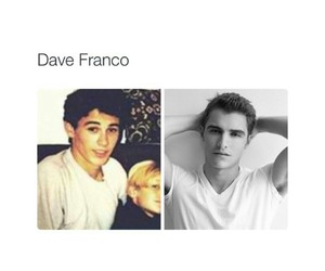guy, Hot, and dave franco image