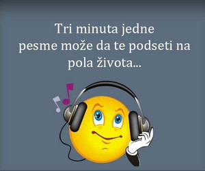 balkan, music, and quotes image