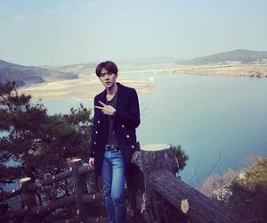 sehun, exo, and exo-k image