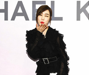 kpop, tiffany hwang, and girl generation image