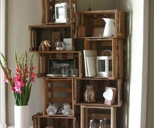 pallets storage ideas, pallets storage designs, and pallets made storage image