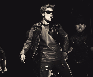 justin bieber, boy, and Hot image
