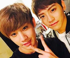 kpop, san, and yoonsan image