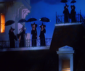 movie, Practical Magic, and umbrella image