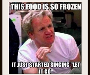 frozen, let it go, and lol image