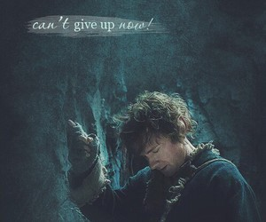 bilbo and the hobbit image