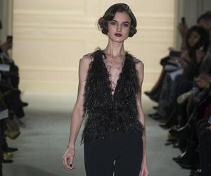 Marchesa and fashion image