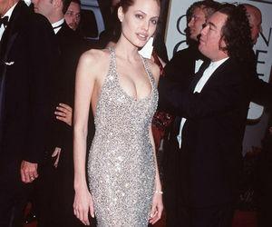 Angelina Jolie, fashion, and actress image