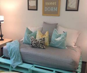 diy pallets, pallet sofa ideas, and pallet decor image