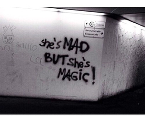 magic, mad, and she image