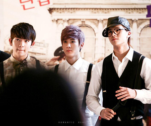 cap, ricky, and teen top image