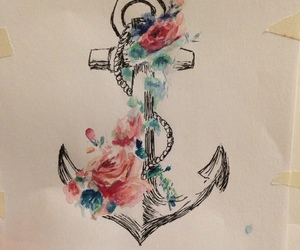 anchor and art image