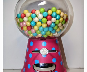 diy and bubble gum machine image