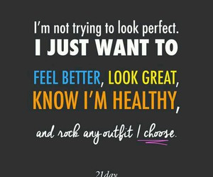 healthy, motivation, and health image