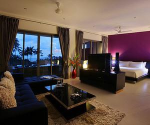 room, luxury, and bedroom image