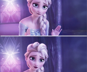 disney and frozen image