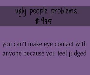 ugly, eye, and people image