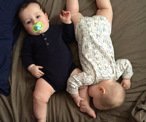 babies, babys, and kids image