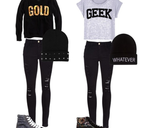 Polyvore and cute otfits image