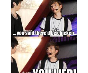 funny, kpop, and Onew image