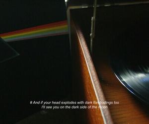 Pink Floyd, music, and Lyrics image