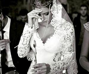 wedding, orthodox, and Serbia image