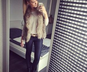 fashion, beautiful, and clothes image