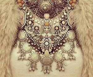 accessoires, fashion, and jewelry image
