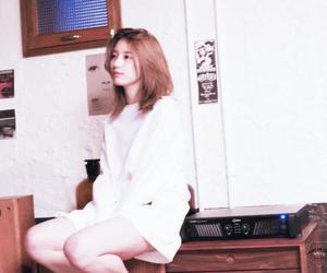 bae, korean, and idole image