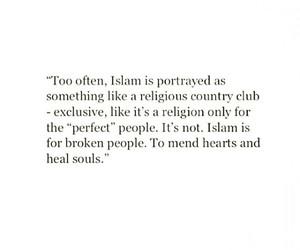 allah, muslim, and soul image