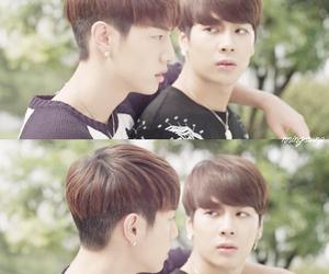 Hot, jackson, and korea image