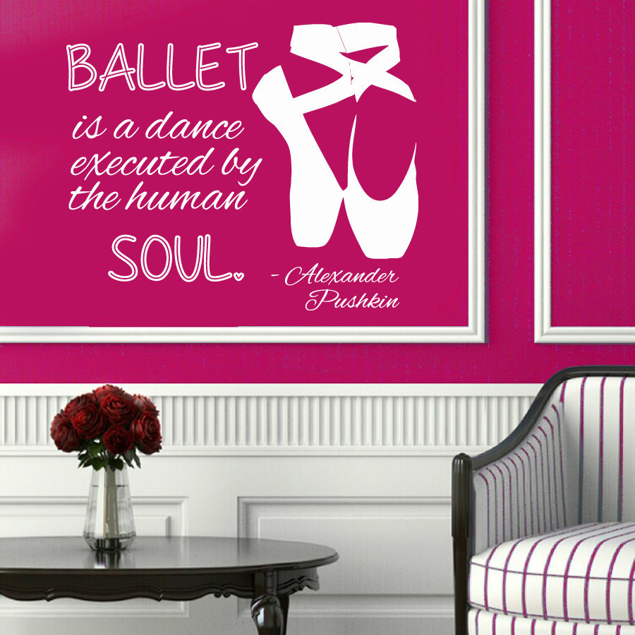 44 images about dance ballet decals on we heart it see more 44 images about dance ballet decals on we heart it see more about ballerina decals girl room decor and ballet wall decals amipublicfo Gallery