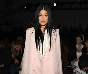 kylie jenner, jenner, and kardashian image