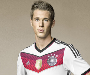 bae, germany, and footballer image